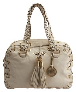 Michael Kors Tote in Cream