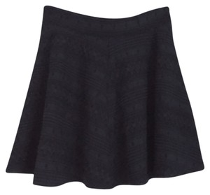 H&M Mini Skirt Blue