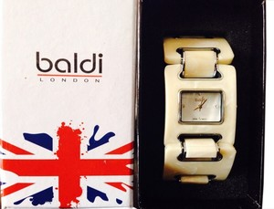 Baldi Nice brand new Baldi London watch
