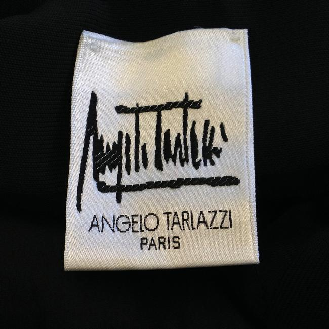 Angelo Tarlazzi French France Luxury Exclusive Place Vandome Paris Designer Exclusive Premium Top Bold black