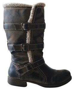 Winter Winter Wear Brown Boots