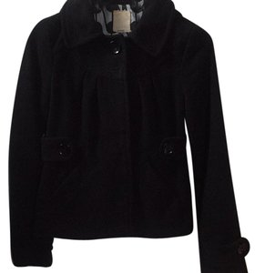 BP. Clothing Winter Warm Pea Coat