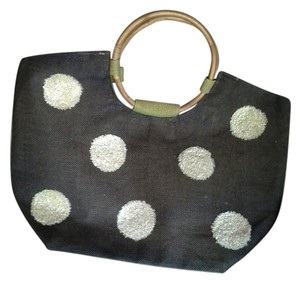 Other Tote in Charcoal Grey