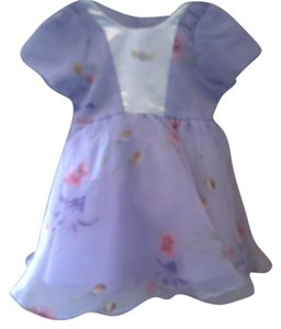 Other Flowers Baby Size2t Dress