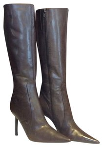 Nine West Chocolate Brown Boots