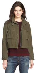 Rag & Bone Military Jacket