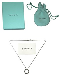 Tiffany & Co. Tiffany & Co. Necklace