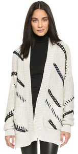Elizabeth and James Vince Helmut Lang Rag Bone Sweater