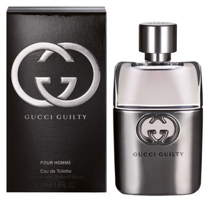 Gucci GUCCI GUILTY POUR HOMME * Cologne for Men * 3.0 oz * BRAND NEW IN BOX