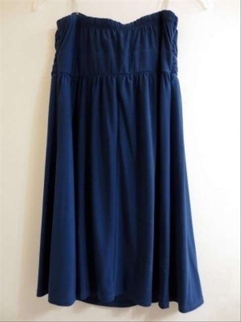 Twenty One Strapless Dress