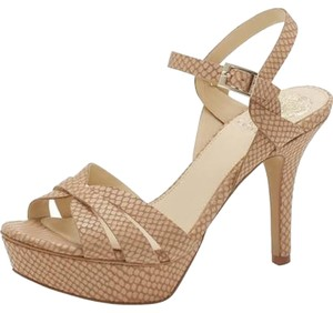 Vince Camuto Nude Formal
