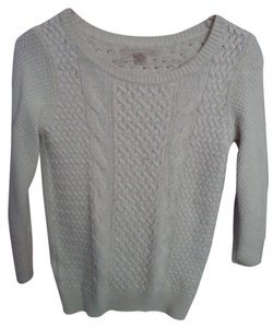 Ann Taylor LOFT Textured Sweater