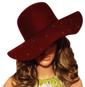 Curations Bianca Floppy Hat