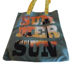 Other Tote in multi-color
