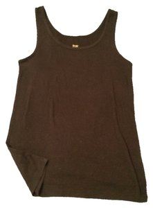 Mossimo Supply Co. Comfortable Top Black