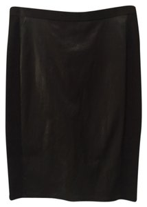 Eileen Fisher Skirt Blac