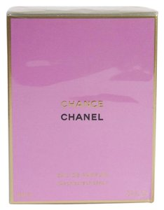 Chanel Chance Eau de Parfum 3.4oz/100ml