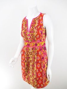 Nanette Lepore Anthropologie Dress