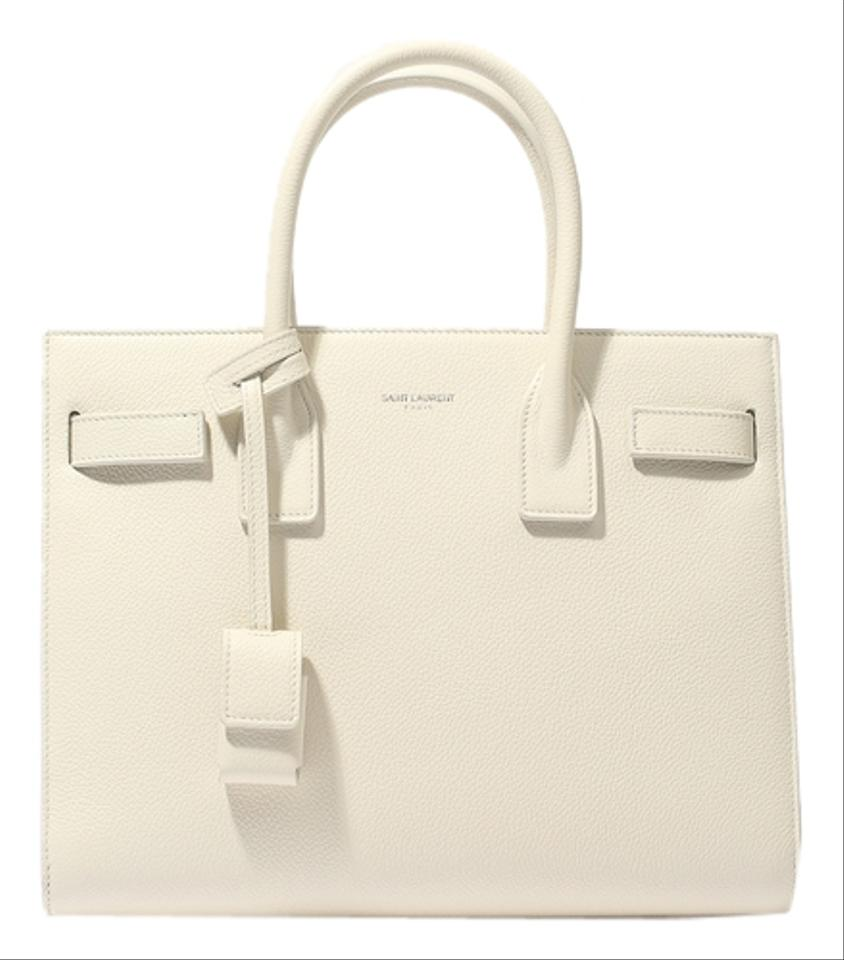 ... yves saint laurent toy sac de jour croc embossed calfskin leather tote  ... 3b3cac5054