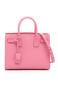 Saint Laurent Tote in Pink