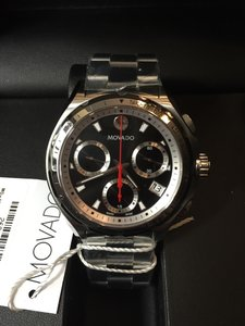 Movado Movado 800 Series Men's Performance Watch **Price Reduced**