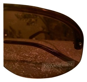Chanel YSL Sunglasses Yves Saint Laurent 2307/S 0M9/8U.