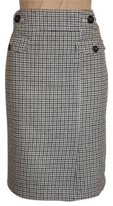 Ann Taylor Skirt MULTI