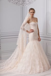 Monique Lhuillier Dream Wedding Dress