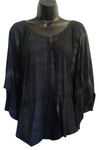 Elizabeth and James Designer Tye Dye Tunic