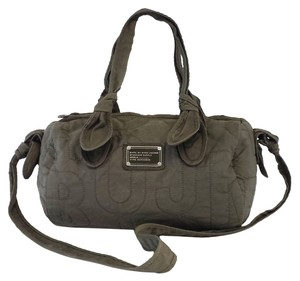 Marc by Marc Jacobs Olive Green Cross Body Bag