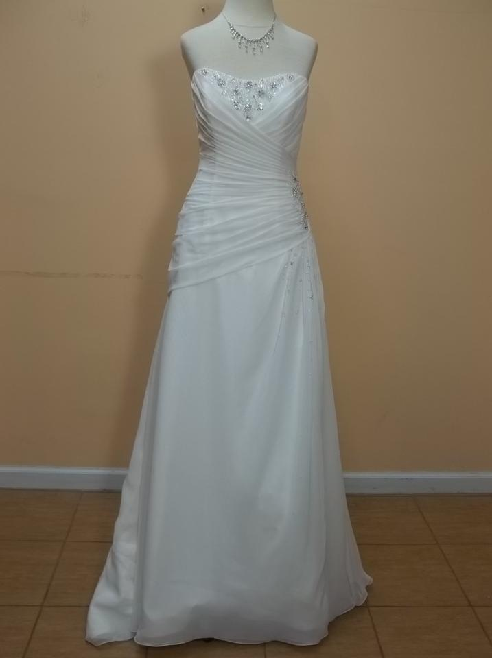 Mori lee 4609 wedding dress on sale 28 off wedding for Mori lee wedding dress prices