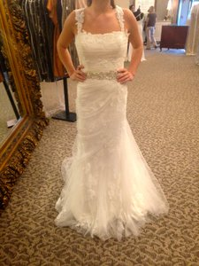 Enzoani Helen-d Wedding Dress