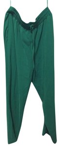 DKNY Relaxed Pants Green