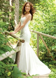 Lea-Ann Belter Annabelle Wedding Dress