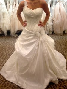 Enzoani Flint Wedding Dress
