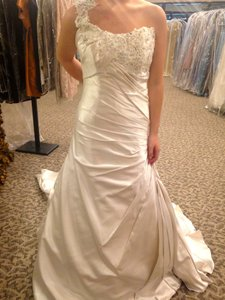Maggie Sottero Savannah Wedding Dress