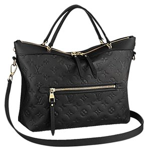 Black Louis Vuitton On Sale - Tradesy ef211029702