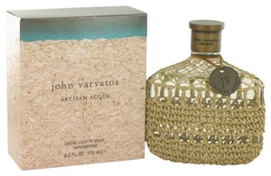John Varvatos John Varvatos Artisan Acqua 4.2 oz 125 ml Eau De Toilette Spray