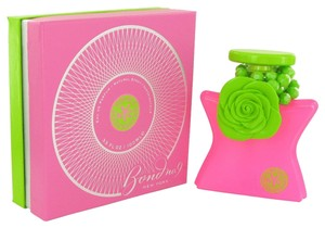 Bond No. 9 Madison Square Park Womens Perfume 3.3 oz 100 ml Eau De Parfum Spray