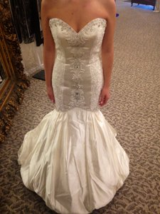 Bellissima Paola Wedding Dress