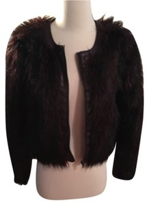 Willow & Clay Fur Coat