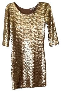 BB Dakota Glitter Nye Dress