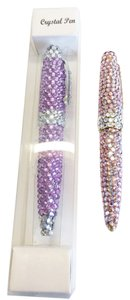 Other 2 - Crystal Purse Pens [ Roxanne Anjou Closet ]