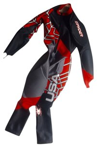 Spyder Kids Ski Racing Suit 14-16