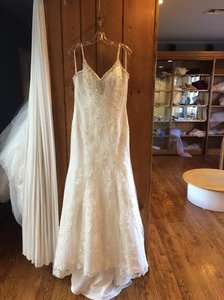 Christina Wu 15540 Wedding Dress