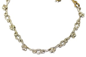 Victoria Neck Victorian Diamond Necklace