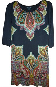 Cha Cha Vente short dress Paisley on Tradesy