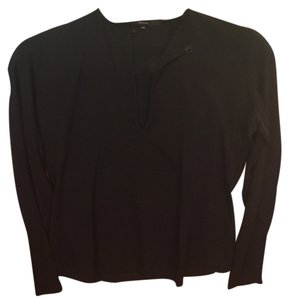 Gucci Evening Wear Top Black