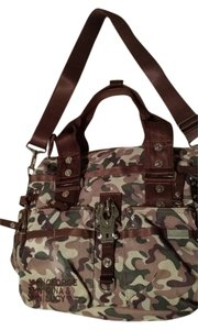 George Gina & Lucy Tote in Camouflage print