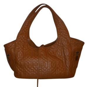 Donald J. Pliner Tote Hobo Bag
